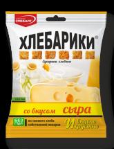 Сухарики оптом со вкусом сыра