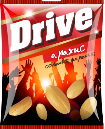 Арахис DRIVE
