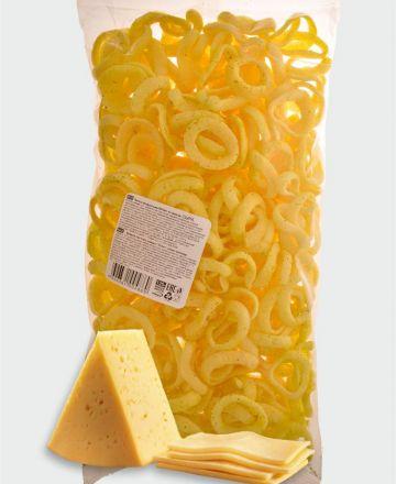 Сыр (кольца)